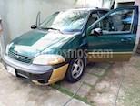 Foto venta Auto usado Ford Windstar GL Basica (2002) color Verde precio $45,000