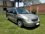 Foto venta Auto usado Ford Windstar Limited (2002) color Arena Dorada precio $47,000