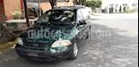 Foto venta Auto usado Ford Windstar LX Plus (2002) color Verde precio $40,500