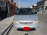 Foto venta Auto usado Ford Windstar SE (2003) color Gris precio $37,000