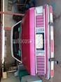 Foto venta carro usado Ford zephir futura (1987) color Rojo precio u$s800