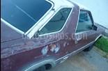 Foto venta carro usado Ford zephir futura (1980) color Rojo precio u$s500