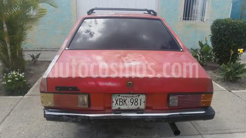 Ford zephir corcel usado (1986) color Rojo precio u$s600