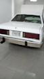 Foto venta carro usado Ford zephir zephir (1981) color Blanco precio u$s1.000
