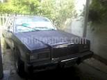 Ford zephir zephir usado (1982) color Marron precio u$s900