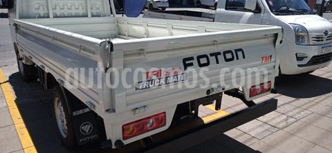 Foton Aumark TM1 1.5L Cabina Simple nuevo color Blanco precio $1.390.000