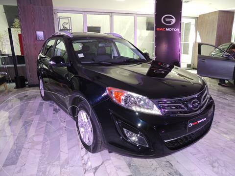 GAC Motor GS5 Elite usado (2014) color Negro precio $6.000.000