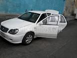 Foto venta carro usado Geely CK 1.5 (2018) color Blanco precio BoF1.100