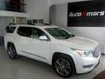 Foto venta Auto usado GMC Acadia Denali (2017) color Blanco precio $495,000