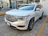 Foto venta Auto usado GMC Acadia Denali color Blanco precio $580,000