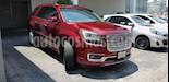 Foto venta Auto usado GMC Acadia Denali (2015) color Rojo precio $325,000