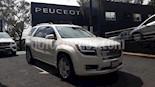 Foto venta Auto usado GMC Acadia Denali (2015) color Blanco precio $389,900