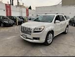 Foto venta Auto usado GMC Acadia Denali (2015) color Blanco precio $380,000