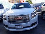 Foto venta Auto usado GMC Acadia Denali color Blanco precio $490,000