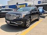 Foto venta Auto usado GMC Acadia Denali (2017) color Blanco precio $549,000