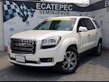 Foto venta Auto usado GMC Acadia Denali (2015) color Blanco Diamante precio $379,000
