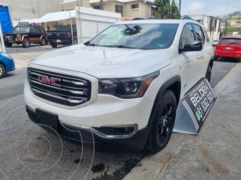 GMC Acadia All Terrain usado (2019) color Blanco precio $554,000
