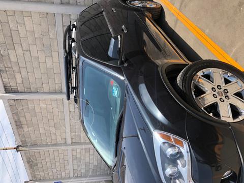GMC Acadia Paq. C usado (2012) color Negro precio $185,000