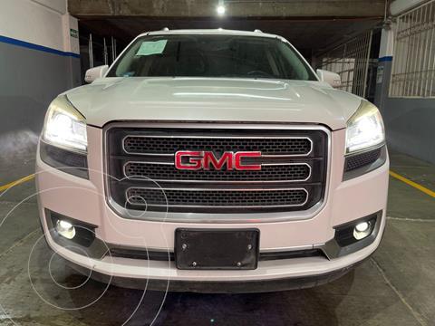 GMC Acadia SLT 1 usado (2016) color Blanco precio $350,000
