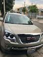 Foto venta Auto usado GMC Acadia Paq. A (275Hp) (2008) color Dorado precio $132,000