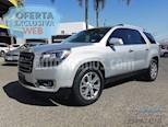 Foto venta Auto usado GMC Acadia SLT 1 (2015) color Plata Brillante precio $370,000