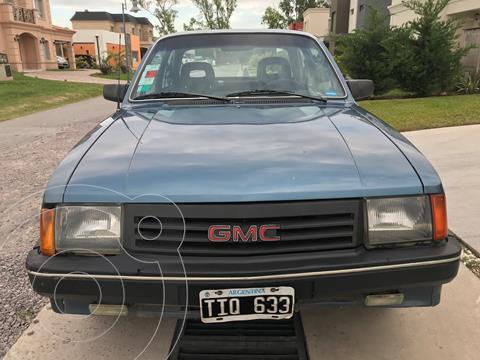 GMC Chevette 2p 1.6 usado (1992) color Azul precio $240.000