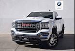 Foto venta Auto usado GMC Sierra Cabina Regular Paq B 4x4 (2017) color Blanco precio $540,000
