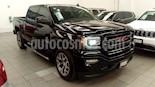 Foto venta Auto usado GMC Sierra Crew Cabina All Terrain 4x4 (2018) color Negro precio $834,000