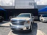 Foto venta Auto usado GMC Sierra Crew Cabina All Terrain 4x4 (2015) color Blanco precio $498,000