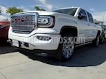 Foto venta Auto usado GMC Sierra Crew Cabina All Terrain 4x4 (2018) color Blanco precio $875,000
