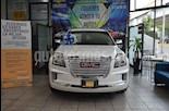 Foto venta Auto usado GMC Sierra Crew Cabina SLT 4x4 (2016) color Blanco precio $346,000