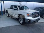 Foto venta Auto usado GMC Sierra Crew Cabina SLT 4x4 (2014) color Blanco precio $535,000
