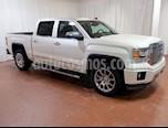 Foto venta Auto Seminuevo GMC Sierra Denali (2014) color Blanco precio $298,600