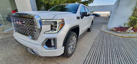 GMC Sierra Denali nuevo color Blanco precio $1,409,900