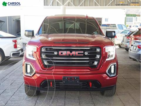 GMC Sierra AT4 usado (2019) color Rojo precio $1,039,000
