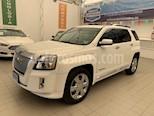Foto venta Auto Seminuevo GMC Terrain Denali  (2014) color Blanco precio $280,000