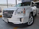 Foto venta Auto usado GMC Terrain Denali (2016) color Blanco precio $311,000