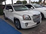 Foto venta Auto usado GMC Terrain Denali (2017) color Blanco precio $425,000