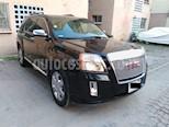 Foto venta Auto usado GMC Terrain Denali (2015) color Negro Carbon precio $338,000