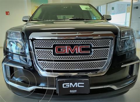 GMC Terrain Denali usado (2017) color Negro precio $365,000