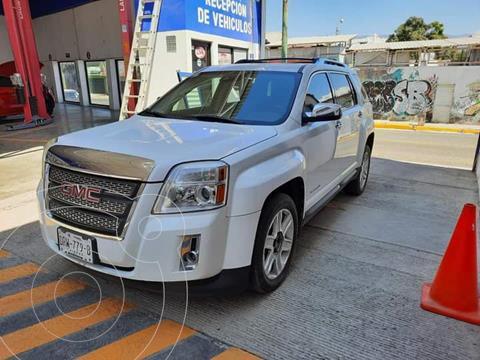 GMC Terrain V6 3.0L usado (2012) color Blanco precio $185,000