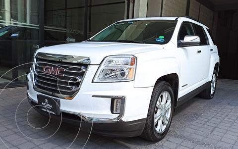 GMC Terrain SLT V6 3.0L usado (2017) color Blanco precio $369,000