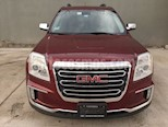 Foto venta Auto usado GMC Terrain SLT V6 3.0L (2016) precio $325,000