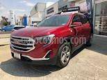 Foto venta Auto usado GMC Terrain SLT V6 3.0L (2018) color Rojo precio $535,000