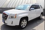 Foto venta Auto usado GMC Terrain SLT (2012) color Blanco precio $229,000