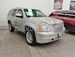 Foto venta Auto usado GMC Yukon Denali (2008) color Plata precio $279,000
