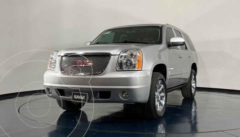 GMC Yukon Denali AWD usado (2014) color Blanco precio $359,999