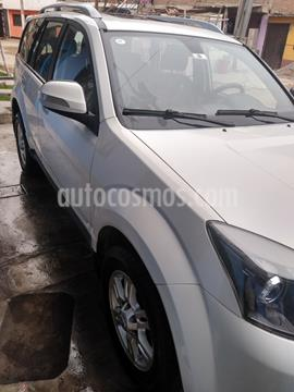 Great Wall H3 2.0L Pilot 4x2 usado (2018) color Blanco precio u$s10,300