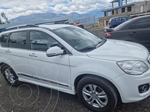Great Wall H6 1.5L Turbo usado (2018) color Blanco precio u$s14.595