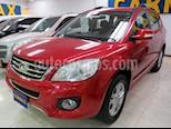 Foto venta Carro usado Great Wall Haval H6 2.4 4x2 Elite (2016) color Rojo precio $45.900.000